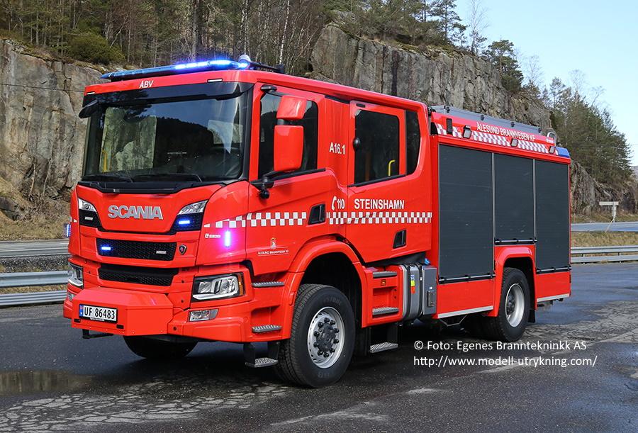 UF 86483 Alfa 16.1